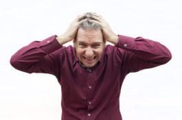 Psychische Ursachen für Impotenz