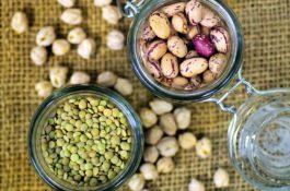Steigert Protein die Potenz?