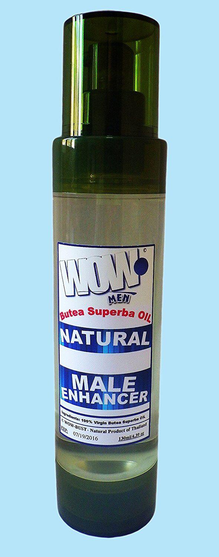 Butea Superba Öl