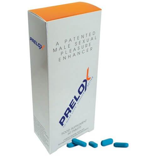 Potenzmittel Prelox Einzelpackung