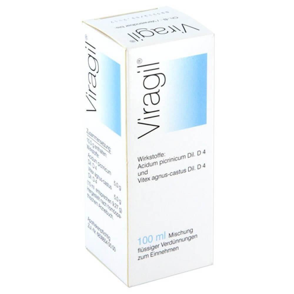 Potenzmittel Viragil