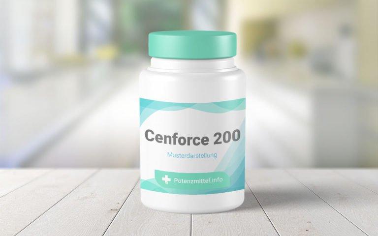 Potenzmittel Cenforce 200