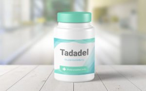 Potenzmittel Tadadel
