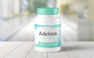 Potenzmittel Adcirca