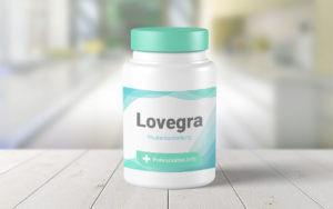 Potenzmittel Lovegra
