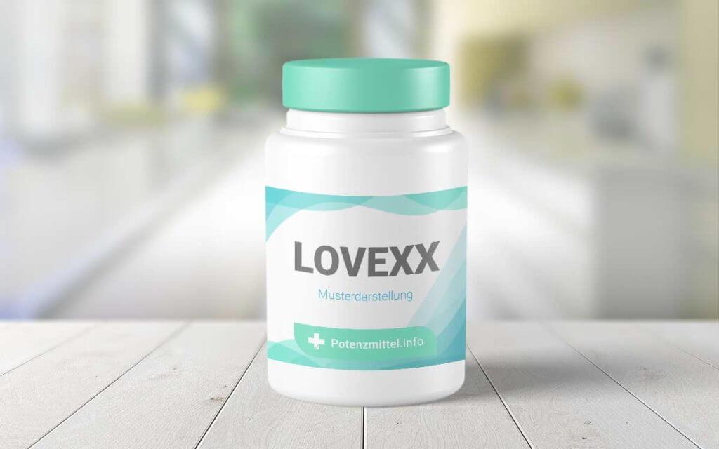 Potenzmittel Lovexx