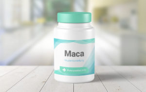 Potenzmittel Superfood Maca