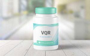 Potenzmittel VQR