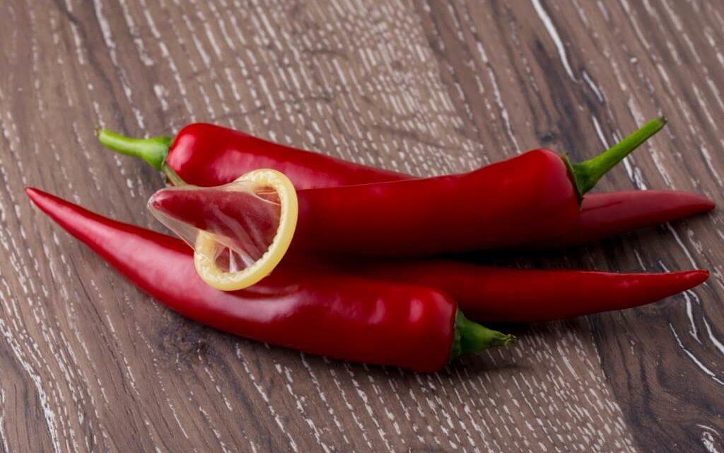 Welche Nahrungsmittel gelten als potenzsteigernde Lebensmittel?